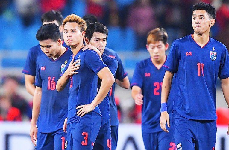 ประวัตินักเตะไทย ที่แฟนบอลทีมชาติไทย ต่างให้ความสนใจกันมากที่สุด