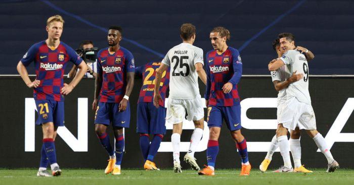 ฟุตบอลยุโรปถ้วยใบใหญ่ หรือ ยูฟ่า แชมเปี้ยนส์ ลีก ฤดูกาล 2019-20