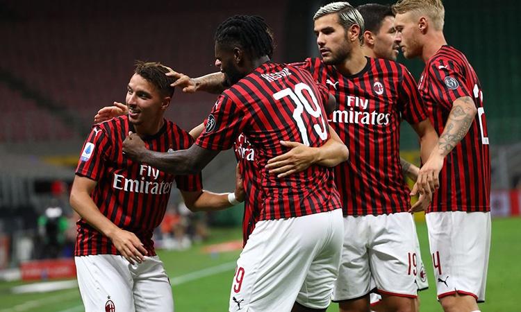 วิเคราะห์บอล กัลโช่ เซเรีย อา อิตาลี ฤดูกาลใหม่ 2020-21 เอซี มิลาน VS โบโลญญ่า