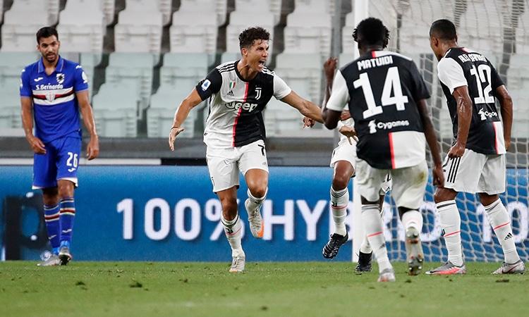 วิเคราะห์บอล กัลโช่ เซเรีย อา อิตาลี ฤดูกาลใหม่ 2020-21 ยูเวนตุส VS ซามพ์โดเรีย