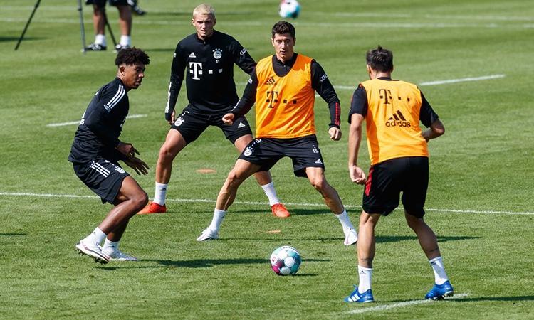 วิเคราะห์บอล บุนเดสลีก้า เยอรมนี ฤดูกาลใหม่ 2020-21 บาเยิร์น มิวนิค – ชาลเก้ 04