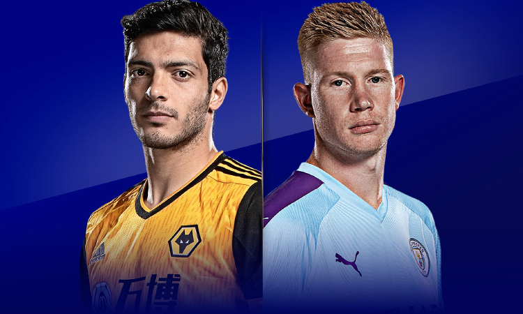 วิเคราะห์บอล พรีเมียร์ลีก อังกฤษ ฤดูกาลใหม่ 2020-21 วูล์ฟแฮมป์ตัน VS แมนเชสเตอร์ ซิตี้