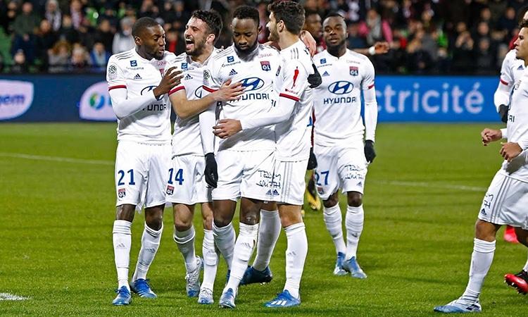 วิเคราะห์บอล ลีกเอิง ฝรั่งเศส ฤดูกาลใหม่ 2020-21 โอลิมปิก ลียง – นีมส์