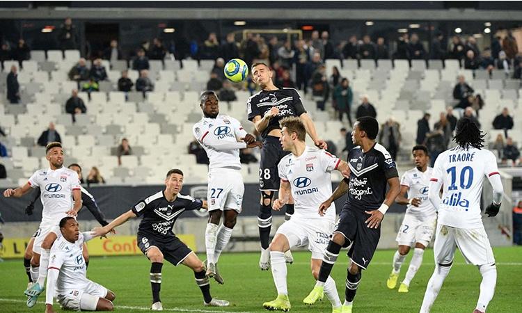 วิเคราะห์บอล ลีกเอิง ฝรั่งเศส ฤดูกาลใหม่ 2020-21 บอร์กโดซ์ – ลียง