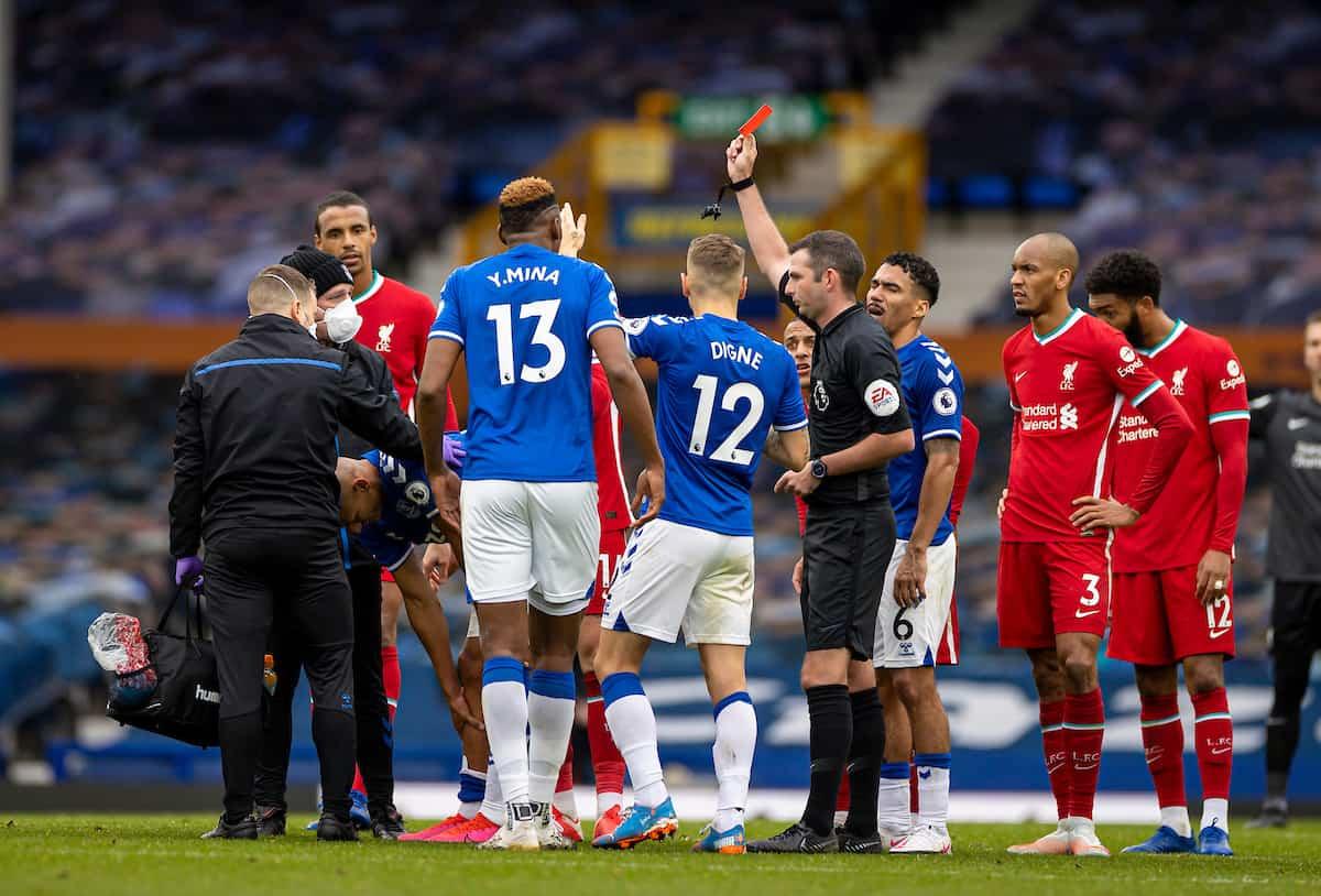 ฟุตบอลพรีเมียร์ลีก อังกฤษ สุดสัปดาห์ที่ผ่านมา มีหลายประเด็นที่น่าสนใจ