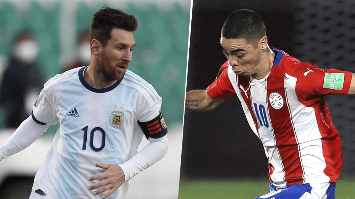 วิเคราะห์บอลฟุตบอลโลก 2022 รอบคัดเลือก โซนอเมริกาใต้ นัดที่ 3