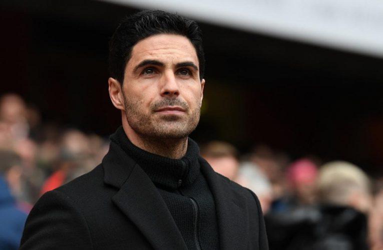มิเคลอาร์เตต้า: ผู้จัดการทีมอาร์เซนอลไม่คิดจะเดินออกจากงาน FA Cup เมื่อ ซีซั่นที่ผ่านมา