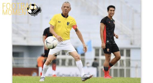 การแข่งขัน 'New Normal': Rayong Kick Off! ถูกจัดขึ้นในจังหวัดระยอง