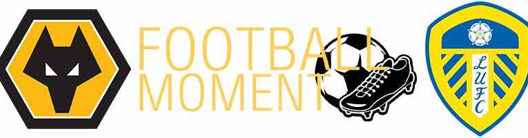 วิเคราะห์บอลวันนี้ ทีเด็ด พรีเมียร์ลีกอังกฤษ วูล์ฟแฮมป์ตัน VS ลีดส์ ยูไนเต็ด