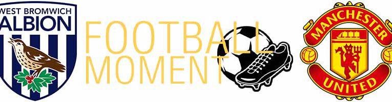 วิเคราะห์บอลวันนี้ ทีเด็ด พรีเมียร์ลีกอังกฤษ เวสต์บรอมมิช VS แมนเชสเตอร์ ยูไนเต็ด