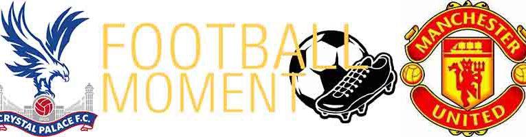 วิเคราะห์บอลวันนี้ ทีเด็ด พรีเมียร์ลีกอังกฤษ คริสตัล พาเลซ VS แมนเชสเตอร์ ยูไนเต็ด