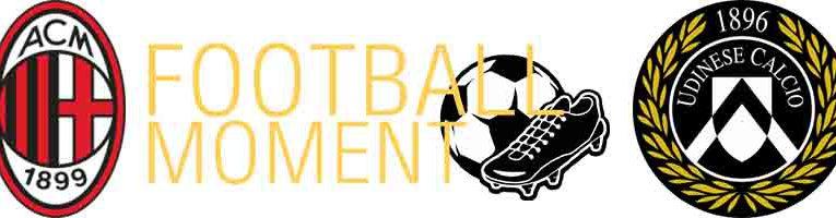 วิเคราะห์บอลวันนี้ ทีเด็ด กัลโช่ เซเรียอา อิตาลี เอซี มิลาน VS อูดิเนเซ่