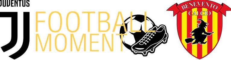 วิเคราะห์บอลวันนี้ ทีเด็ด กัลโช่ เซเรียอา อิตาลี ยูเวนตุส VS เบเนเวนโต้