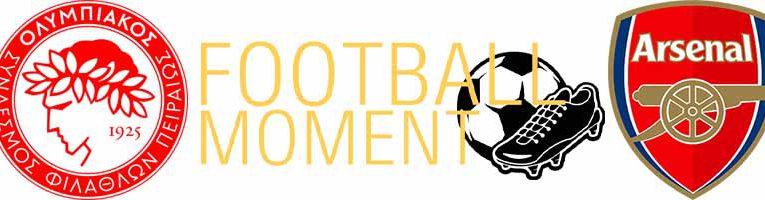 วิเคราะห์บอลวันนี้ ทีเด็ด ยูโรป้า ลีก โอลิมเปียกอส VS อาร์เซน่อล