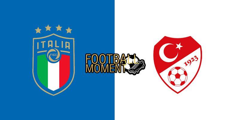 บทวิเคราะห์บอล ฟุตบอลยูโร อิตาลี VS ตุรกี 11 มิถุนายน 2564