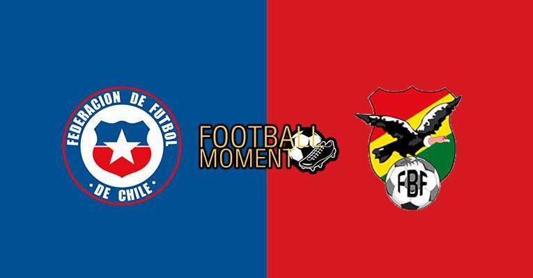 บทวิเคราะห์บอลโคปาอเมริกา ชิลี VS โบลิเวีย