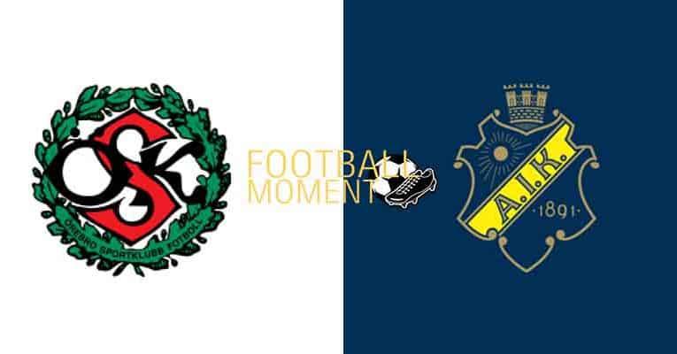 บทวิเคราะห์บอลวันนี้ ทีเด็ด สวีเดน ออลสเวนส์คาน โอเรโบร VS AIK โซลน่า