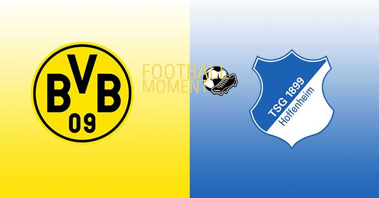 บทวิเคราะห์บอลวันนี้ บุนเดสลีก้า เยอรมัน โบรุสเซีย ดอร์ทมุนด์ VS ฮอฟเฟ่นไฮม์