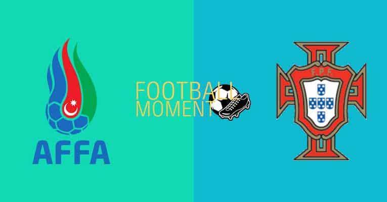 วิเคราะห์บอลวันนี้ ทีเด็ด ฟุตบอลโลก 2022 รอบคัดเลือก โซนยุโรป อาเซอร์ไบจาน VS โปรตุเกส