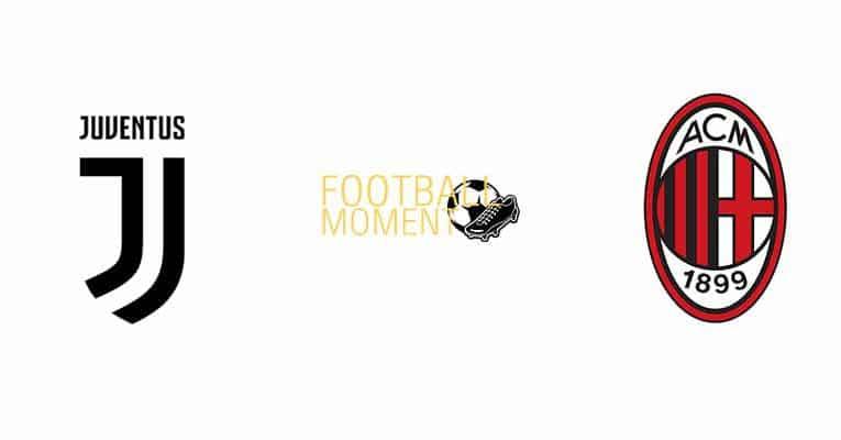 บทวิเคราะห์บอลวันนี้ ทีเด็ด กัลโช่ เซเรียอา อิตาลี ยูเวนตุส VS เอซี มิลาน