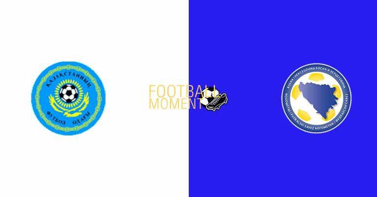 บทวิเคราะห์บอลวันนี้ ทีเด็ด บอลโลก โซนยุโรป คาซัคสถาน VS บอสเนียฯ