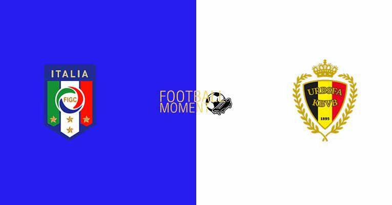 บทวิเคราะห์บอลวันนี้ ทีเด็ด ยูฟ่า เนชั่นส์ ลีก อิตาลี่ VS เบลเยี่ยม